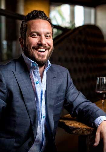 Fabio Viviani-Bar Siena