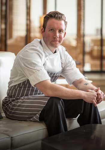 Scott Green - Travelle Kitchen and Bar