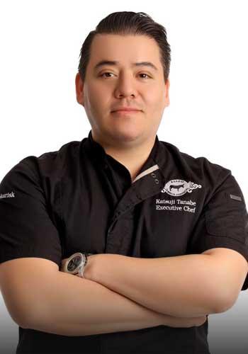 Katsuji Tanabe