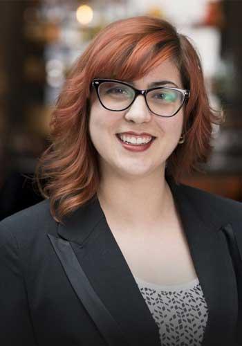 Melissa Carroll