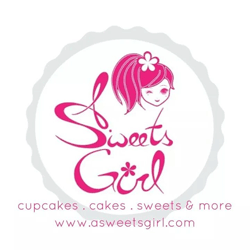 A Sweets Girl