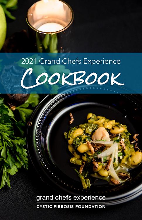 Cookbook Cover Small